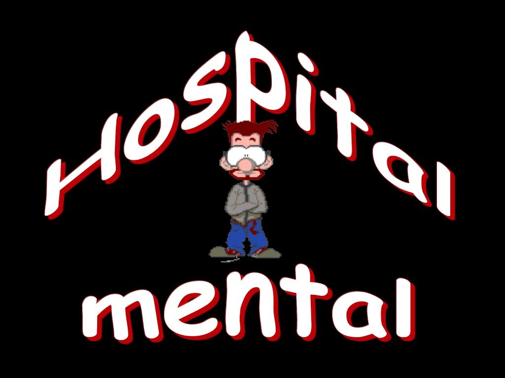 Hospital mental